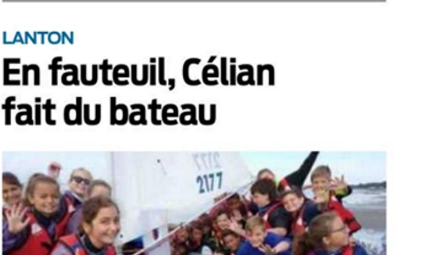 Les PEP 40 solidaires !